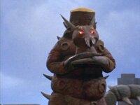 昆虫型のウルトラ怪獣っていますか?