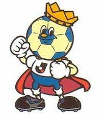 90年代にこのJリーグのキャラクターがパッケージに描かれたカルパスがあったと 記憶しているんですがご存知の方いますか?