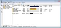HDDのエラーチェック後、空き容量がなくなってしまい困っています。  写真保存用(cドライブではない)のHDDにエラーチェックを行いました。 『コンピューター→プロパティ→ツール→エラーチェック』で、『ファイルシステムエラーを自動的に修復する』と『不良セクターをスキャンし、回復する』の両方にチェックを入れました。 終了後、HDD内に元からあるフォルダはエラーチェックする前と変わらないサ...