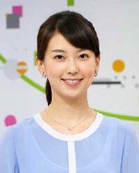 NHKの美人キャスター和久田さんには、付き合っている彼氏がいると思いますか?