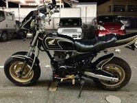 このバイクのアンダーカウルとテールカウルとサイドカバーとビキニカウルと泥除け?の詳しい商品名がわかる人教えて下さい!