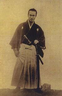 渋沢平九郎の写真ってこれしかありませんか?