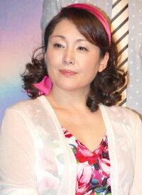 松坂慶子さん お綺麗ですが体重はどのくらいでしょうか?