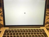 MacのSnow Leopardをインストールしたいのですが 「アプリケーション Mac OS X インストールのこのバージョンは、このバージョンの Mac OS X では使用できません。」「Mac OS X インストール 23.1.1が使用されて...