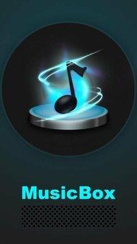 ダウンロード 方法 box Music