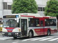 関東バス(練馬、杉並、中野区あたりを走っている赤いバス)は、 定期券は売ってますが、回数券は売ってますか?