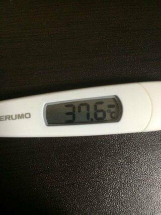 朝 体温 が 低い