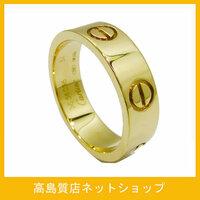 カルティエとかの、こういくリングは結婚指輪としてはありですか?
