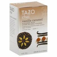タゾ 【Tazo】 チャイ・バニラ・キャラメル  という紅茶が欲しいのですが、 アマゾンでは1箱20入りが約3800円  ヤフーショッピングでも1458円で送料500円と ティーバック1個が100円くらいします。  スターバックス関連の紅茶らしいです。  もっと安く売っているところを教えてください。 ヤフーオークション メルカリなどは省きます。  TAZO/ タゾティー ...