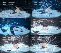 NARUTOのマダラのブレイクダンスは実際にできるものですか??  KANA-BOON シルエット OP16  すごいカッコイイ演出なのですが!