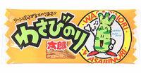 あなたの好きな太郎は何ですか? キャベツ太郎 もろこし輪太郎 玉ねぎ太郎 焼肉さん太郎 蒲焼さん太郎 のしうめさん太郎 など色々有るけどどれが一番好きですか? 私はわさびのり太郎です。