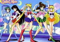 アニメ美少女戦士セーラームーンのだれが好きですか。