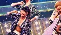 藤咲彩音さん(でんぱ組、ピンキー)より腹筋すごい女性アイドルいますか? いたら教えて頂きたいです。