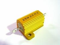 ハイフラ抵抗器について質問です。 ハイフラ抵抗器は必ずしもボルトなどで固定させないとダメなのでしょうか? 固定させる場所がないので、テープで配線と一緒に巻こうと思ってます。 優しい回答をよろしくお願いしますm(_ _)m