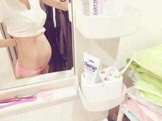 パンパン 妊娠 初期 お腹