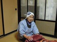 姉さん被り」、昭和の昔、お母さんも姉も、隣の小母さん、姉さんも皆が ...