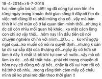 ベトナム語わかる方に翻訳していただきたいです。 知り合いの日本人宛に書いていると思われる文章なのですが読めなくて困っています。よろしくお願いします。