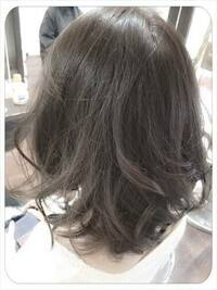 私、10代なのですが白髪が多くて 白髪染めを良くしています。 でも、ファッションカラーで下のような写真のように染めたいのですが 白髪が多い人は難しいと言われたのですが出来ないのでしょ うか?