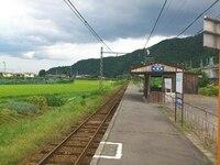 私の、私の、駅は~無人駅~。 昭和の昔、下総地方の農村部には、人口や 物資も少なく、列車は少なかったのです。 我が故郷には、列車も電車も走っていません。 西に関東鉄道の竜ケ崎駅、東に鹿島臨海? の ...