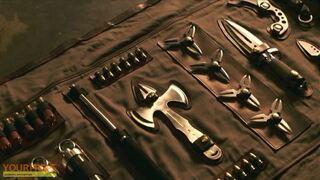 一覧 4 バイオ ハザード 武器