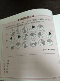 解き方のコツを教えて下さい。 ある暗号によれば、図Ⅰは「時計」,図Ⅱは「眼鏡」と解読できるという。 この暗号により図Ⅲを解読したとき、妥当なのはどれか。   判断推理の問題です。 回答を見ても、いまいち納得できませんでした。 お願いします。
