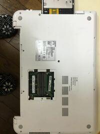 【PC分解】dynabookのT75で、電源ついてても液晶が反応しなかったり(傾けると何故か復帰する)していて、分解して中のファンの掃除や回路が熱でくっついてないか確認しようと思っています。現在、写真の真ん中のね...