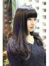 この髪型の横の毛は姫カットと触覚どっちだと思いますか?この髪型にしたいのですが人を選ぶ髪型でしょうか?