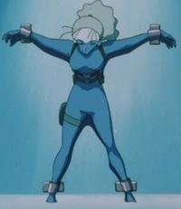 このアニメのキャラクターと作品名を教えてください  拷問シーンらしく気になります 何卒よろしくお願いいたします