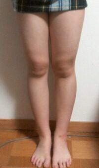 彼女がこれだったら色々きついですか?  身長156cm 体重50kg 太ももが53cm ふくらはぎが34cmです。  また、どうしたら細くなりますか?