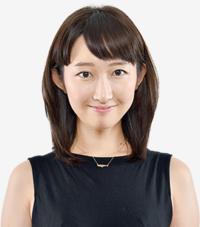 あなたが思う関西テレビアナウンサーの竹上萌奈ちゃんの魅力とは何ですか?。