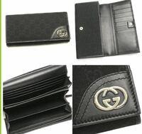 グッチ 財布 この長財布はレディース物でしょうか?メンズが使ってたら変ですか?