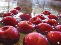りんご湯というお風呂があるそうですが、果物は皮に農薬がついていますよね。素人の考えでは、りんごの成分や香りがお湯に溶け出すより先に農薬が溶け出してきそうに思うのですが、実際はそうではないのでしょうか? また、お風呂は通常40度前後のお湯ですが、溶け出した成分が気化して肺に入ったり、そのことでの悪影響はないのでしょうか。  仮に農薬が油性だとしてもりんごから剥がれた農薬がお湯の表面に浮かんで、...