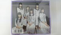 乃木坂46 インフルエンサーの通常盤の裏面のジャケ写に写っているメンバーを教えてください!