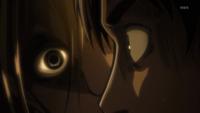進撃の巨人のミカサって嫉妬深いと思いますか? アニに対して特別な感情を抱いているんだろう?と問いかけるシーンです