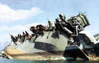雲龍型空母の葛城について                       葛城は終戦時、稼動状態で残った空母で戦後復員船として活躍後解体されましたが、もしアメリカの気まぐれで海上自衛隊に航空護衛...