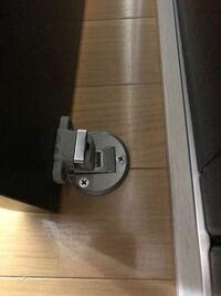 ドアストッパーの解除の仕方がわかりません、教えてください。