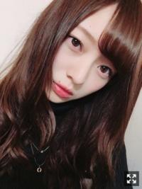 乃木坂3期生の梅沢美波ちゃんがまいやん(白石麻衣)さんに似てると思うんですが自分だけですか?