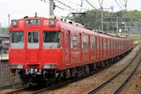 名鉄豊田線・犬山線の名古屋市営地下鉄鶴舞線直通運転電車(100系・200系)は1979年からずっと走っていますが、新型車両に変更する予定はないのですか? JR東日本などのようにまだ使える電車を廃車処分してありきたりな新型車に変えられるよりはマシですが、名鉄の場合はいい加減変えるべきでは?