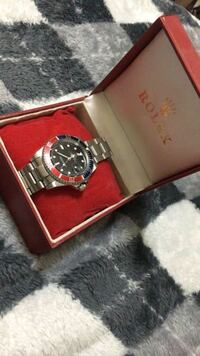 家にロレックスの時計らしきものがあったのですが本物かどうかわかる方いませんか?
