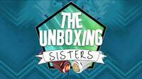 """この""""sisters""""の意味はなんでしょうか? アメリカ人のYouTubeのビデオブログ内に出てくるのですが、何か新しいものを開封する時に、この""""開封シスターズ""""というイントロが流れます。このシスターズの意味が分かりません。男性2人の動画です。"""