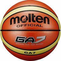 molten(モルテン) GA7(インドア&アウトドア用) 7号球 (bga7)は、室内でも使えますか?