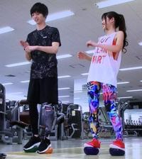 キスマイBUSAIKUの5月22日放送に出ていたマイコ役の女の子は誰ですか?