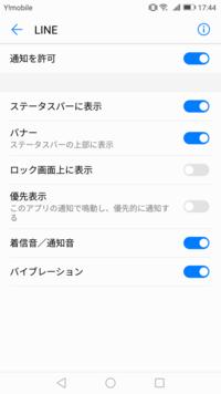 android使ってますがステータスバーとバナーって何処ですか? ネットで調べるとステータスバーは画面の一番上ですが、通知設定でバナーはステータスバーの更に上ってなっていてまじで意味わから んのですが