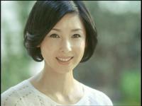 真澄 岡田 黒木 瞳