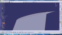 CATIA V5 というソフトを使い航空機の研究を行っているのですがボディの和がうまくいかず 接合面が片方残ってしまいます。接合面が残らないようボディの和を行う方法を教えてください。