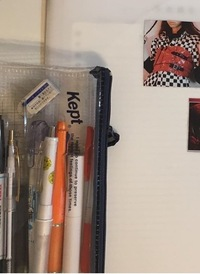 この画像の筆箱がどこで売っているか分かりますか? 教えて頂けると助かりますm(__)m