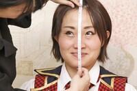 AKB48の前田敦子ちゃんのモノマネで大ブレイクしたキンタロー。ちゃんって最近結婚したっけ? キンタロー。ちゃんってモノマネレパートリーは結構多いですよね?