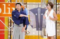 チョコプラの松尾さんが着てる服はどこのブランドでしょうか? また似たようなものでどこか販売店があれば教えて欲しいです。 スリットがあって可愛いと思いました。