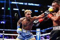ボクシングは最強だよな?!