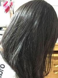 この髪の質がモサモサのパヤパヤで困っています!この髪どうにかなりませんかー?? ストレートパーマ、トリートメントなにで対処できますか?美しい髪になりたいです